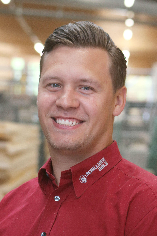 Fabian Schilliger